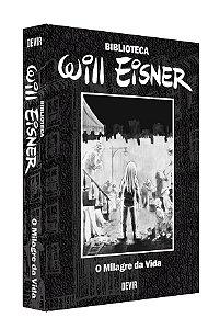 Biblioteca Eisner Vol. 02 - O Milagre da Vida