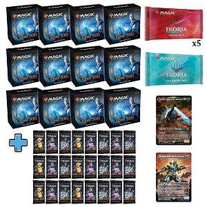 Combo12 - Pre Release Magic 2021