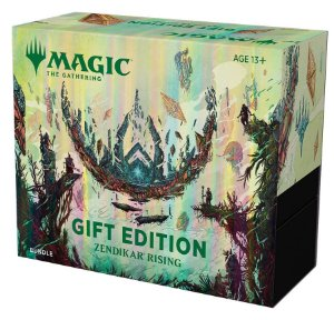 Bundle Gift - Zendikar Rising