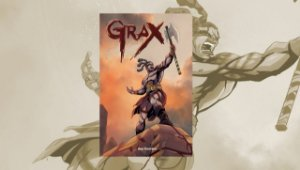 Grax: Aprisionado