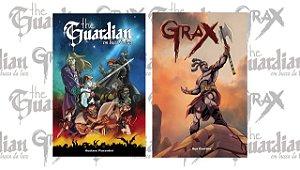 [Combo] The Guardian + Grax