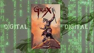Grax: Aprisionado [PDF]