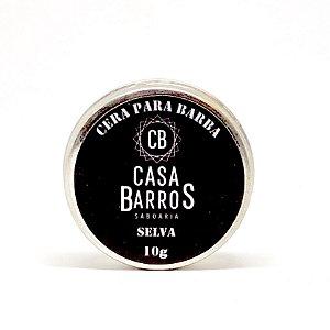 Cera para Barba Casa Barros