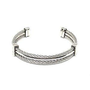Bracelete Aço