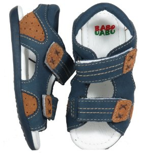 Sandália infantil masculino Babo Uabu trek
