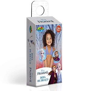 Frozen Boia Infantil Elsa E Anna Frozen 2 Boia De Braço