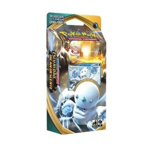 POKEMON DECK EE3 ESCURIDAO INCANDESCENTE DARMANITAN