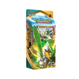 POKEMON DECK EE3 ESCURIDAO INCANDESCENTE SIRFETCH'D