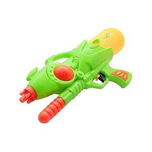 Pistola Lança Água Splash Gun Belfix