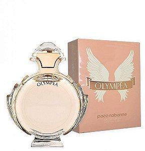 Olympéa Paco Rabanne Eau de Parfum - Perfume Feminino 80ml