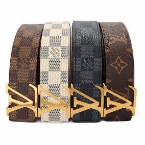 Cinto Louis Vuitton Initiales