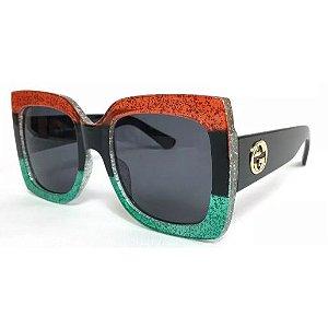 Óculos De Sol Gucci 0083 S01