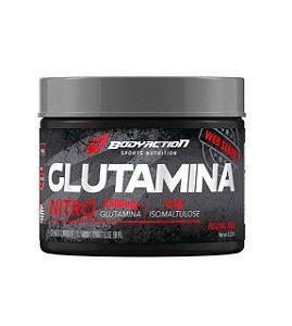 Glutamina nitro (100g) - Body Action