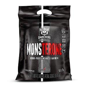 Monsterone (3Kg) - Darkness