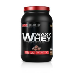 WAXY WHEY (900g) - BODYBUILDERS