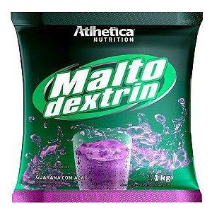 MALTODREXTRIN (1kg) - Atlhetica