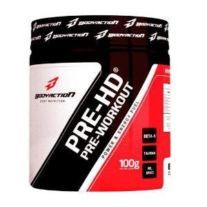 PRÉ HD (100G)-BODY ACTION