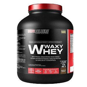 WAXY WHEY (2Kg) - BODYBUILDERS