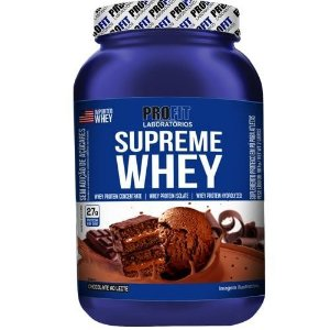 Supreme Whey (907g) - ProFit