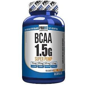 BCAA 1.5g Super Pump (60cap) - ProFit