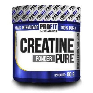 Creatine Pure 90g- ProFit