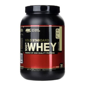 Whey Gold Standard (907g) - Optimum Nutrition