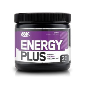 Energy Plus 150g - Optimum Nutrition