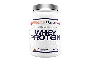 Whey Protein (900g) - HyperPure