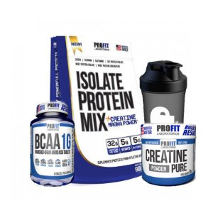 Isolate Protein Combo