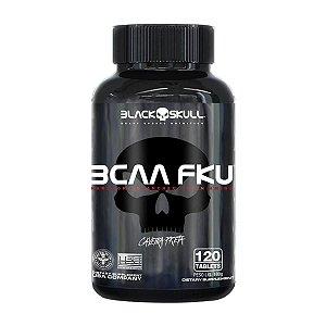 BCAA FKU (120 Tbl.) - Black Skull