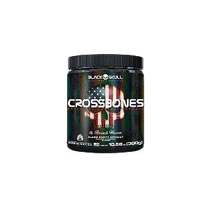 CrossBoness (150g) - Black Skull