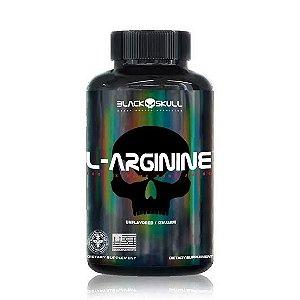 L-Arginine (60 Tabl.) - Black Skull