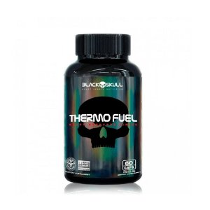 Thermo Fuel (60 caps) - Black Skull
