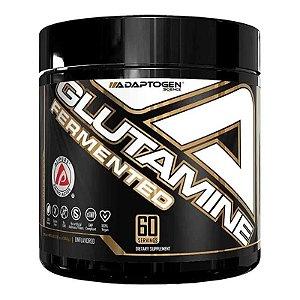 Glutamina Fermentada (300G) Adaptogen