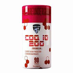 Coenzima Q-10 (90 caps) Under labz