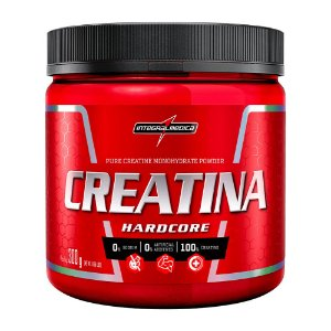 Creatina (300g) - Integralmédica