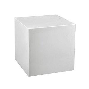 Puff Multiuso Cubo Viva Vida