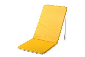 Almofada Cadeira Reclinável 1,8cm Viva Vida