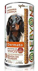 Stick Spin Pet Dermato