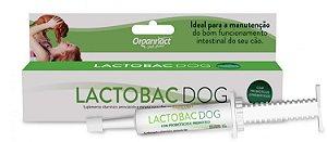 Suplemento Vitamínico para Cachorro