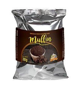 Muffin para Cães Sabor Chocolate