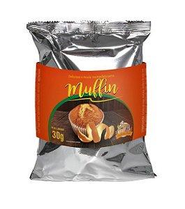 Muffin para Cães Sabor Laranja