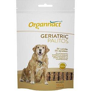 Suplemento para Cães Geriatric Palitos