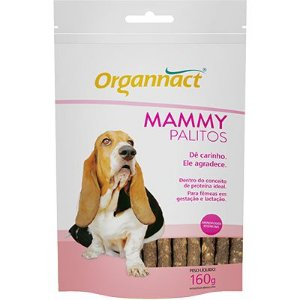 Mammy Palitos 160gr Sachet