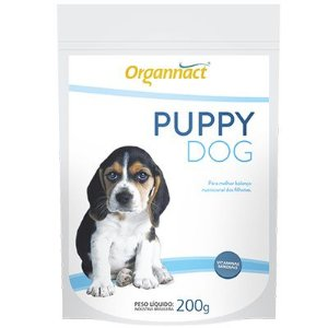 Puppy dog organnact Sachet 200gr