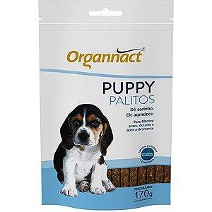 Puppy Palitos Sachet 170gr