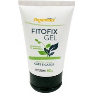 Fitofix Pet Gel