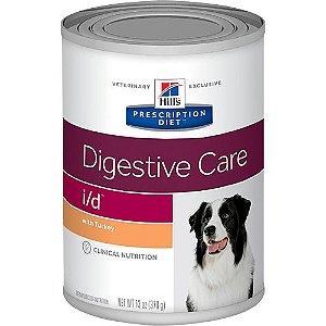 Canino Cuidado Digestivo – Úmido LATA 370 G