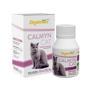 Calmyn Cat  30ml
