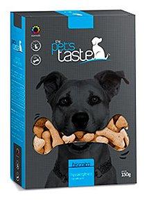 Biscoito de cachorro Hipoalergênico The Pets Taste